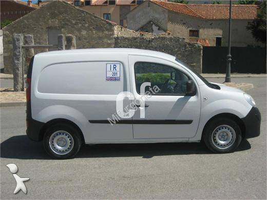 utilitaire frigo renault isotherme kangoo 1 5 dci occasion n 1096751. Black Bedroom Furniture Sets. Home Design Ideas