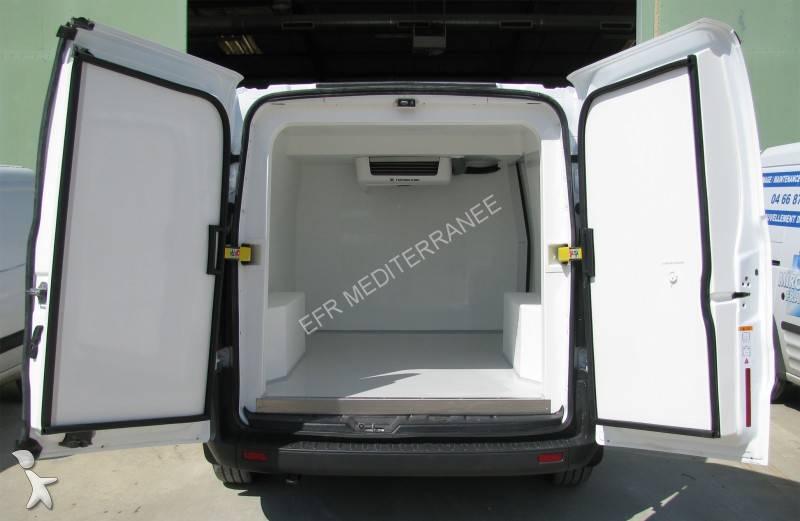 utilitaire frigo ford caisse n gative transit custom l1h1 4x2 neuf n 772483. Black Bedroom Furniture Sets. Home Design Ideas