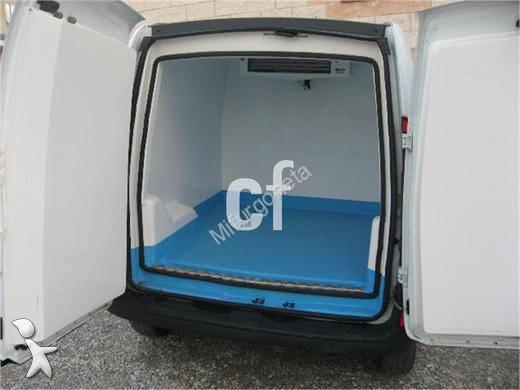utilitaire frigo renault caisse n gative kangoo 1 9 d occasion n 1098322. Black Bedroom Furniture Sets. Home Design Ideas