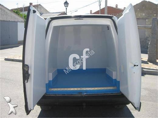 utilitaire frigo citro n isotherme jumpy 1 9 d occasion n 1096481. Black Bedroom Furniture Sets. Home Design Ideas