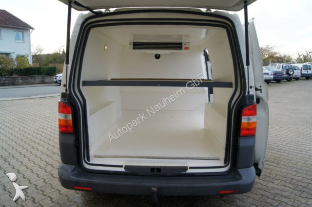 utilitaire frigo volkswagen t5 k hlkasten transporter. Black Bedroom Furniture Sets. Home Design Ideas