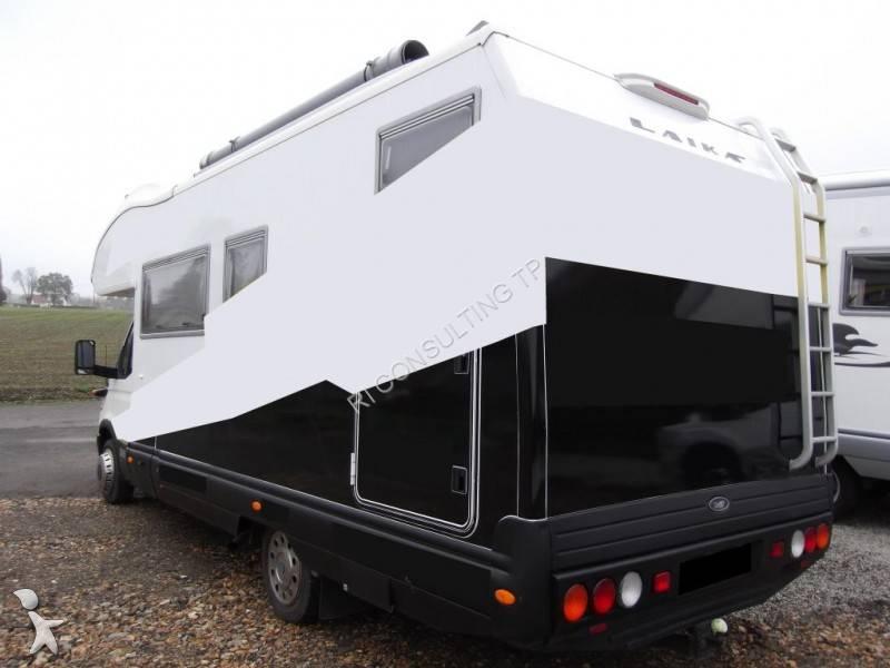camping car occasion annonces de vente et recherche autos post. Black Bedroom Furniture Sets. Home Design Ideas