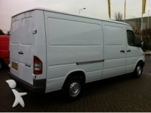 used Mercedes Sprinter other van Sprinter 903.6 313CDI - n°828400 - Picture 3