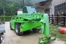 chariot élévateur de chantier Merlo ROTO 45.21 KSC
