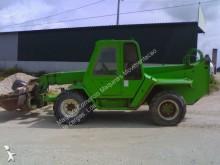 chariot élévateur de chantier Merlo