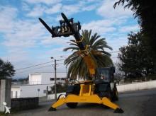 chariot élévateur de chantier Komatsu WH 613