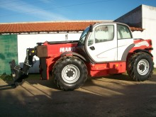 Manitou MT1840 telescopic handler