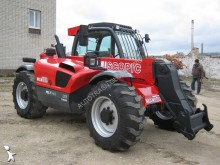 Manitou MLT 742 LSU Turbo telescopic handler
