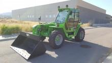 chariot élévateur de chantier Merlo Panoramic 34.7