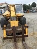chariot élévateur de chantier Sambron Tx6740