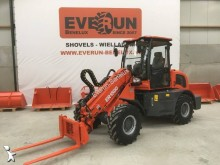 Everun ER1500 telescopic handler