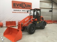 Everun ER2500 telescopic handler