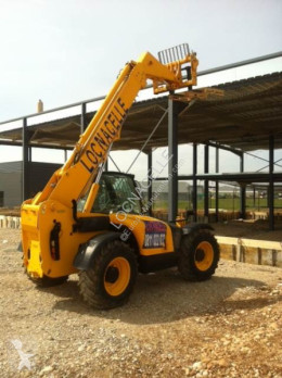 JCB 535 125 telescopic handler