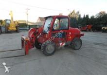 chariot élévateur de chantier JCB 520-40