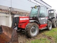Manitou MLT 845 - 120 MLT845 heavy forklift