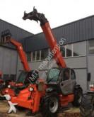 wózek podnośnikowy budowlany Manitou MT 1440