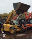 chariot élévateur de chantier Caterpillar TH 210