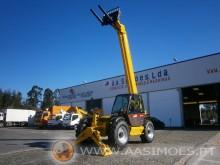 chariot élévateur de chantier Manitou MT 1435 SLT MT 1435