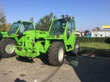 chariot élévateur de chantier Merlo Panoramic 33.7