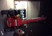 Manitou MT625T heavy forklift