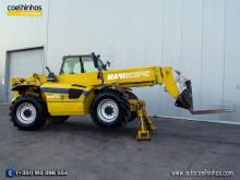 chariot élévateur de chantier Manitou MT 1435 SLT