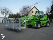 chariot élévateur de chantier Merlo Roto 4521 MCSS