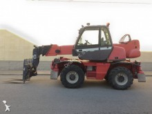 Manitou MRT 1742 MS telescopic handler