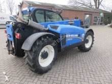 carretilla elevadora de obra New Holland LM 5030