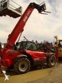 Manitou MT 1440 PRIVILEGE telescopic handler
