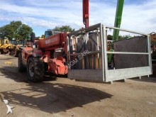 Manitou MT 1335 heavy forklift