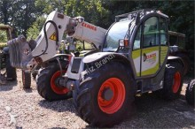 Claas Scorpion 7040 heavy forklift