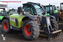 Claas Scorpion 7030 heavy forklift