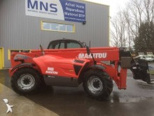 Manitou MT 1440 heavy forklift