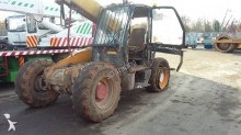 JCB 531-70 heavy forklift