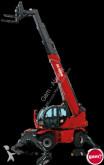 chariot télescopique Magni - RTH 5.25 Smart