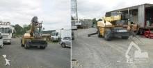 chariot élévateur de chantier Sambron TD 40150