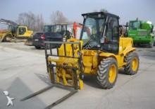empilhador de obras JCB 520-50
