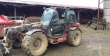 Massey Ferguson 8947 heavy forklift