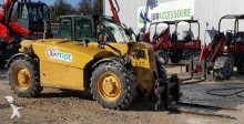 chariot élévateur de chantier Caterpillar TH210
