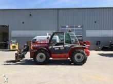 chariot élévateur de chantier Manitou MT 1340 SL MT1340