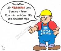 Dieci ERSATZTEILE / SERVICE heavy forklift