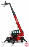 chariot télescopique Magni - RTH 5.21 Smart