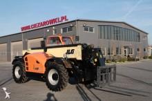 carrello elevatore da cantiere JLG