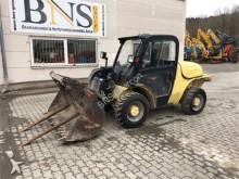 chariot élévateur de chantier JCB 520-40 **Bj 2004/6490H/Sw/Palettengabel**