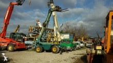 chariot élévateur de chantier Italmacchine TEREX 3513