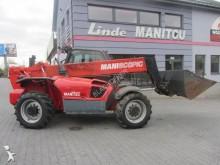wózek podnośnikowy budowlany Manitou MLT 845 - 120 MLT 845