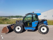 empilhador de obras New Holland LM 5040