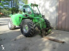 Merlo Compacts P34.7TOP heavy forklift