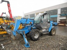Terex GHT 3713 heavy forklift