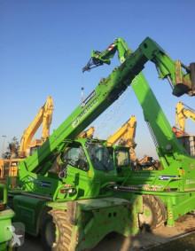 heftruck voor de bouw Merlo Roto 40.18S